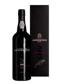 Andresen LBV 2007 Port