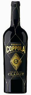 Francis Ford Coppola Diamond Collection Claret Black Label