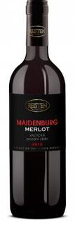 Reisten Maidenburg Merlot PS